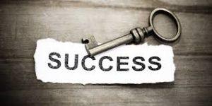 Self-Discipline a key to success